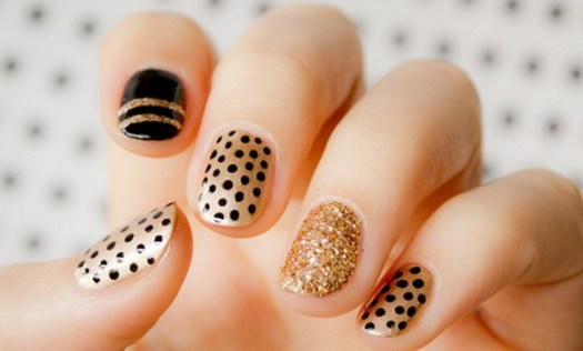 Image Source: nailartdiy