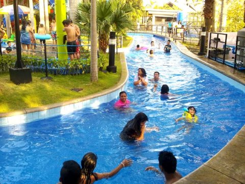 Watercamp Resort Kawit Cavite Reviews Rates Amenities Pictures