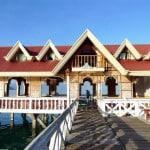 Cinco Masao Floating Cottage 2