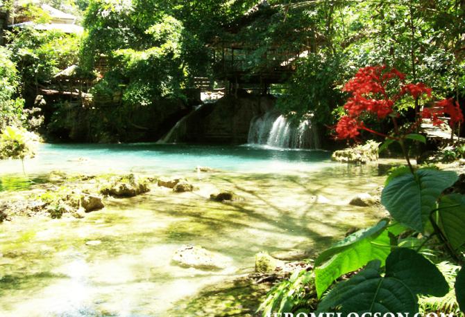 Kawasan Falls13