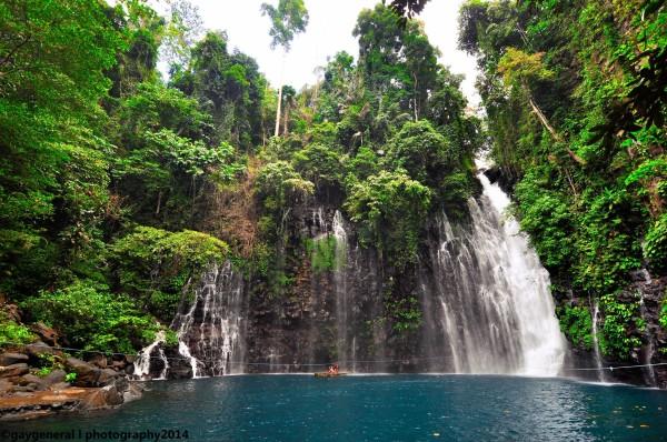Tinago Falls (1)