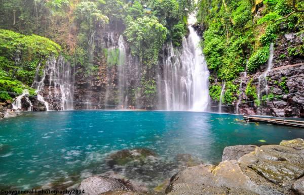 Tinago Falls (2)