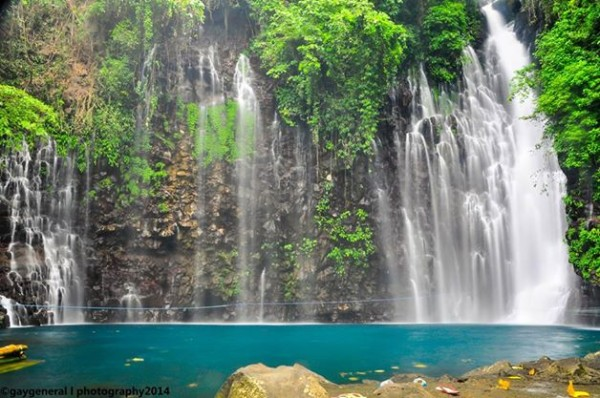 Tinago Falls (3)
