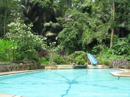 Lolengs mountain resort reviews rates amenities - Apartelle in davao city with swimming pool ...