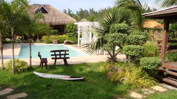 Balihay Beach Resort Botolan Zambales
