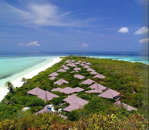 Best Luxury Beach Resort In The Philippines