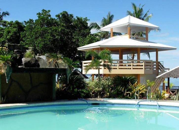 VSU Garden Beach Resort 3
