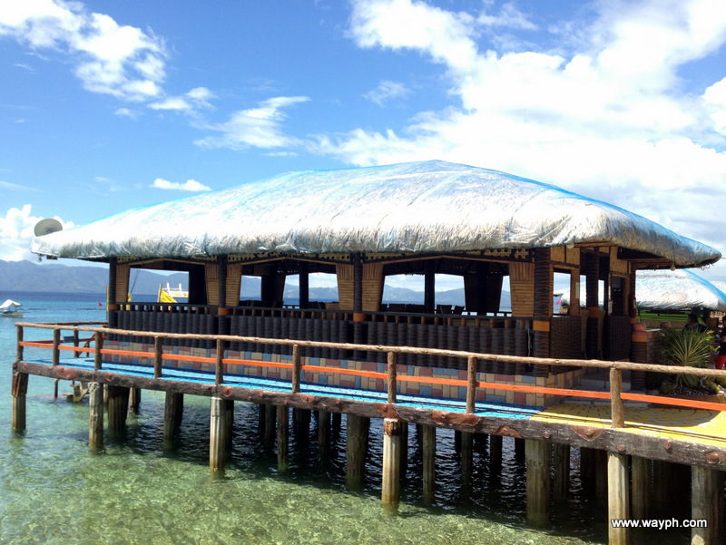 Blue Bless Beach Resort Mati Davao Oriental