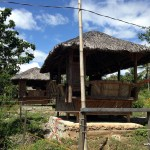 Open Cottage