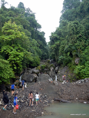 Nallus Falls