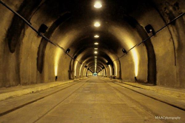 Corregidor Malinta Tunnel