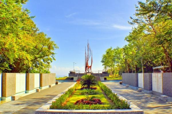 Corregidor site