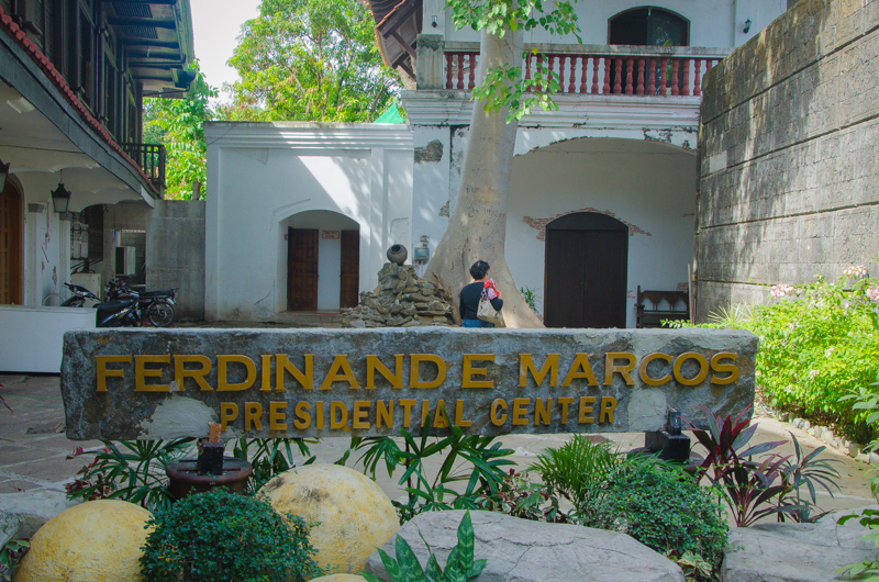 Ilocos Tourist spots (1)