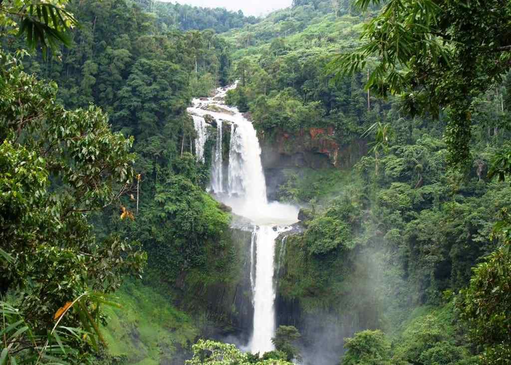top 10 waterfalls in mindanao wayph com