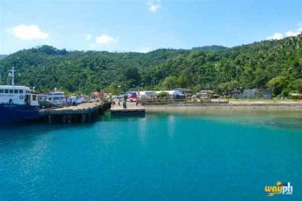 Benoi Port