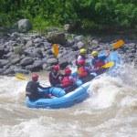 White Water Rafting (1)