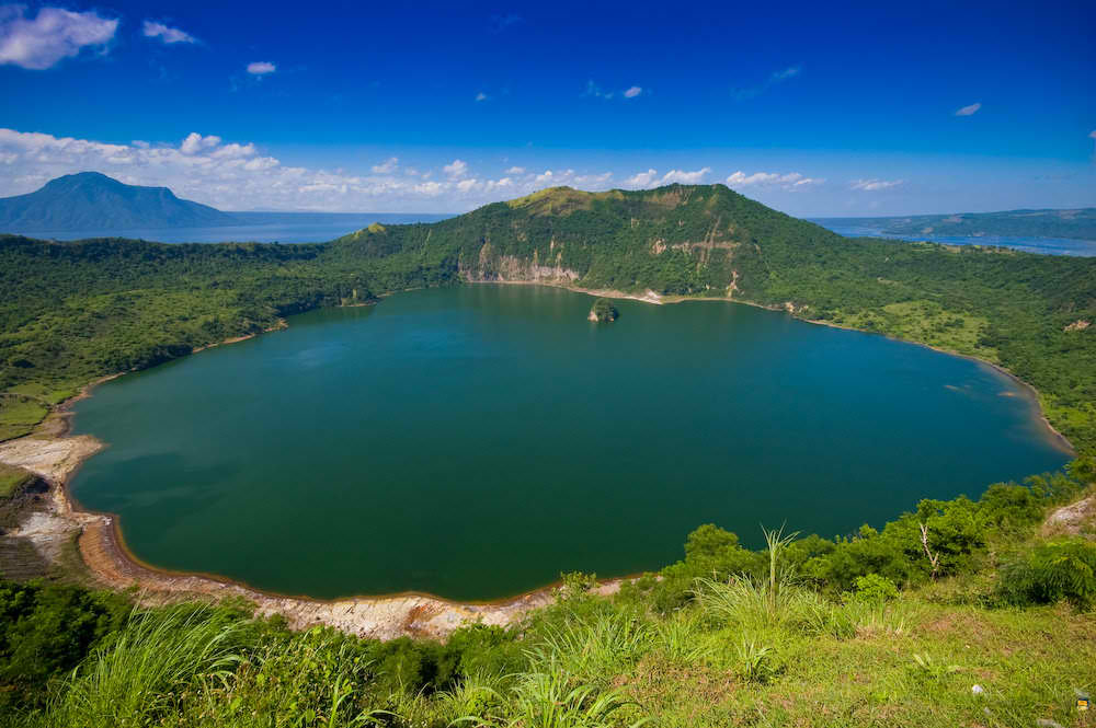 Taall Lake