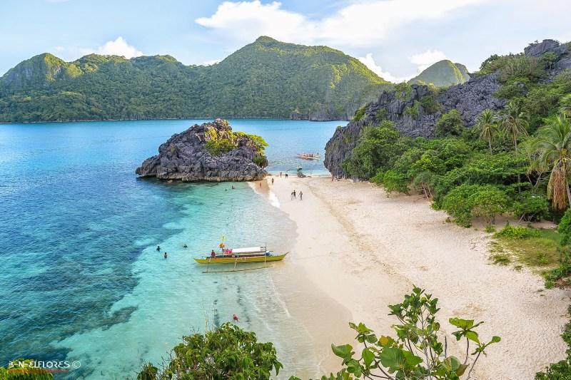 3 Matukad Island, Caramoan Ben Flores