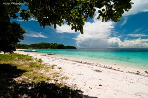 Subic Beach in Matnog (1)