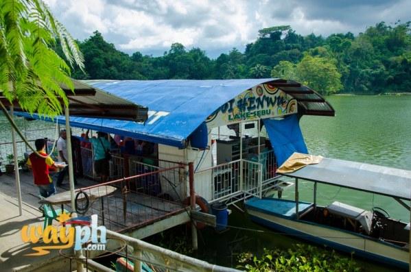 Lake Cruise Restaurant