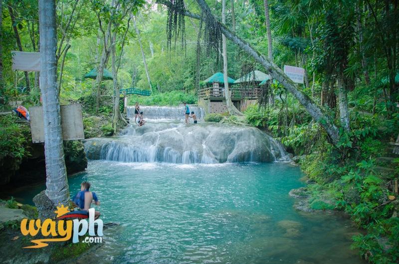 Hagimit Falls Samal (5)
