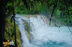 Aliwagwag Falls Eco Park (12)