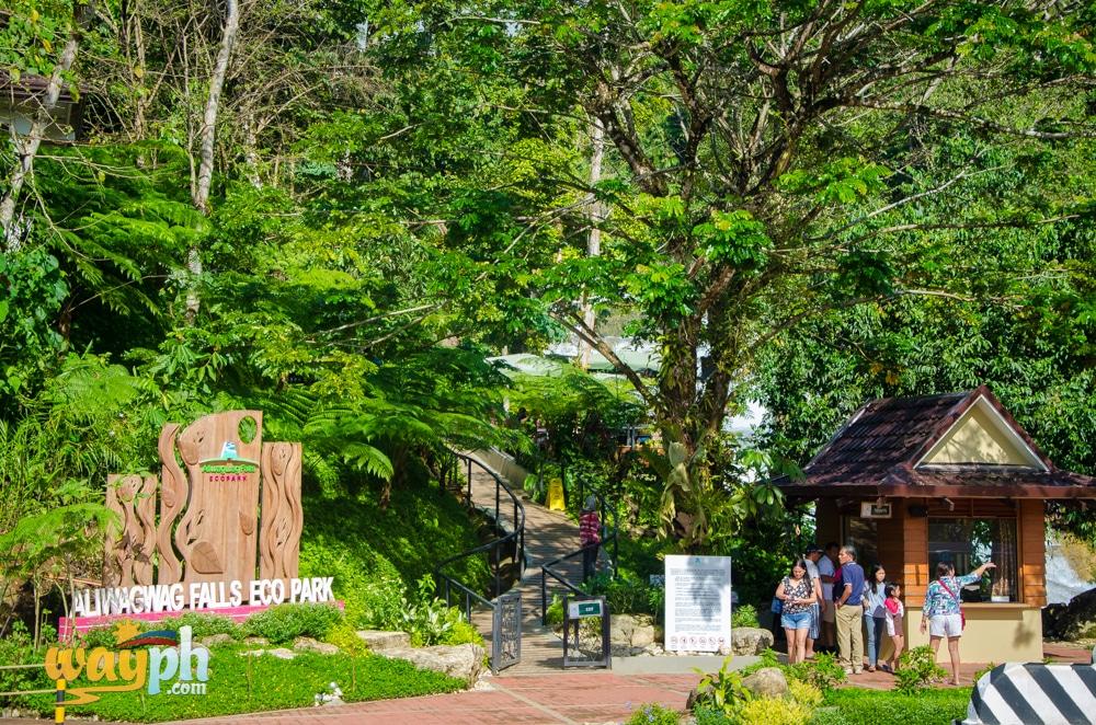 Aliwagwag Falls Eco Park (13)