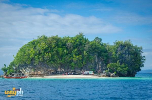 Buslon Island