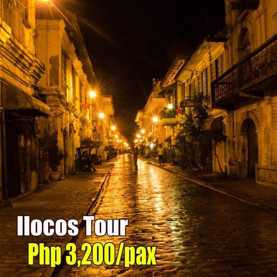 Luzon Tour package (4)