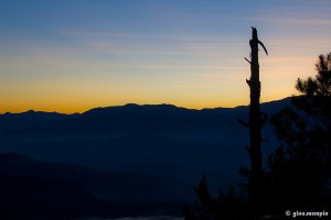 Kiltepan Sunrise