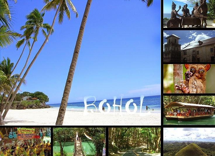 Travel-Bohol