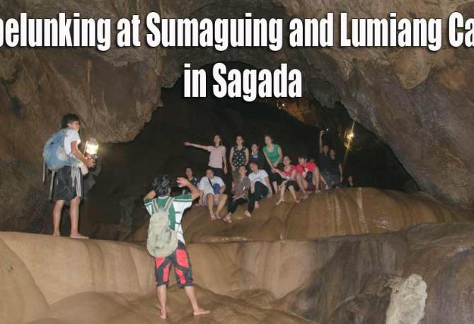 SAgada-CAve-Connection
