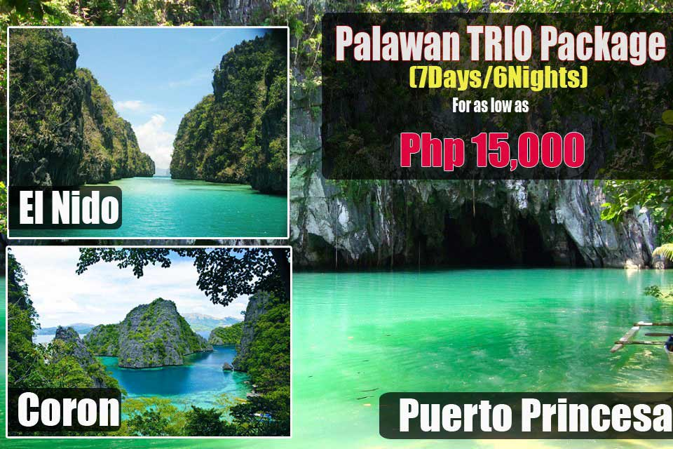 Best Tours In Puerto Princesa