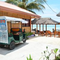 Ritzy's White Beach Resort