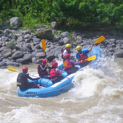 1cbc3308b1d8e Davao White Water Rafting Tour Package