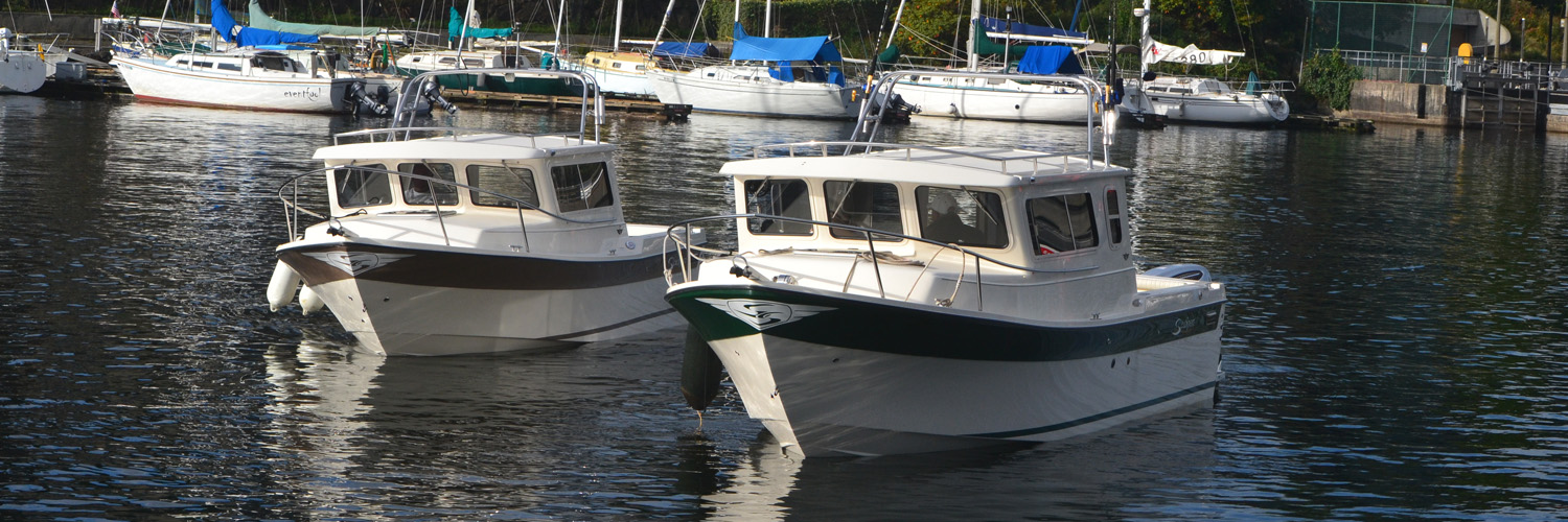 Seattle New & Used Boat Dealer