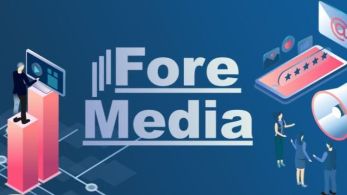 Foremedia Review   Ways2net