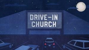 drive in church - wayside baptist church