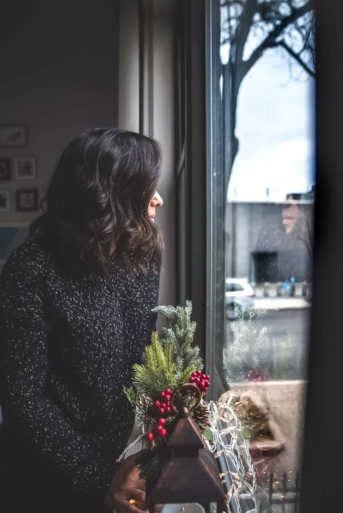 How to feel less lonely during the Holiday season