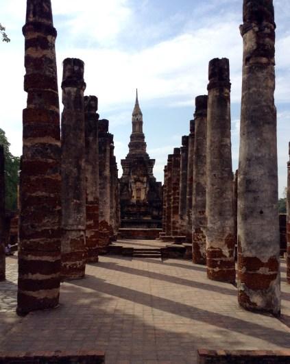 Sukhothai - Old City