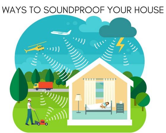Why You Should Take Steps To Soundproof Your Home