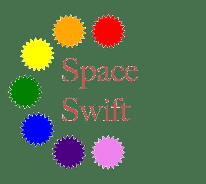 SPACESWIFT.COM