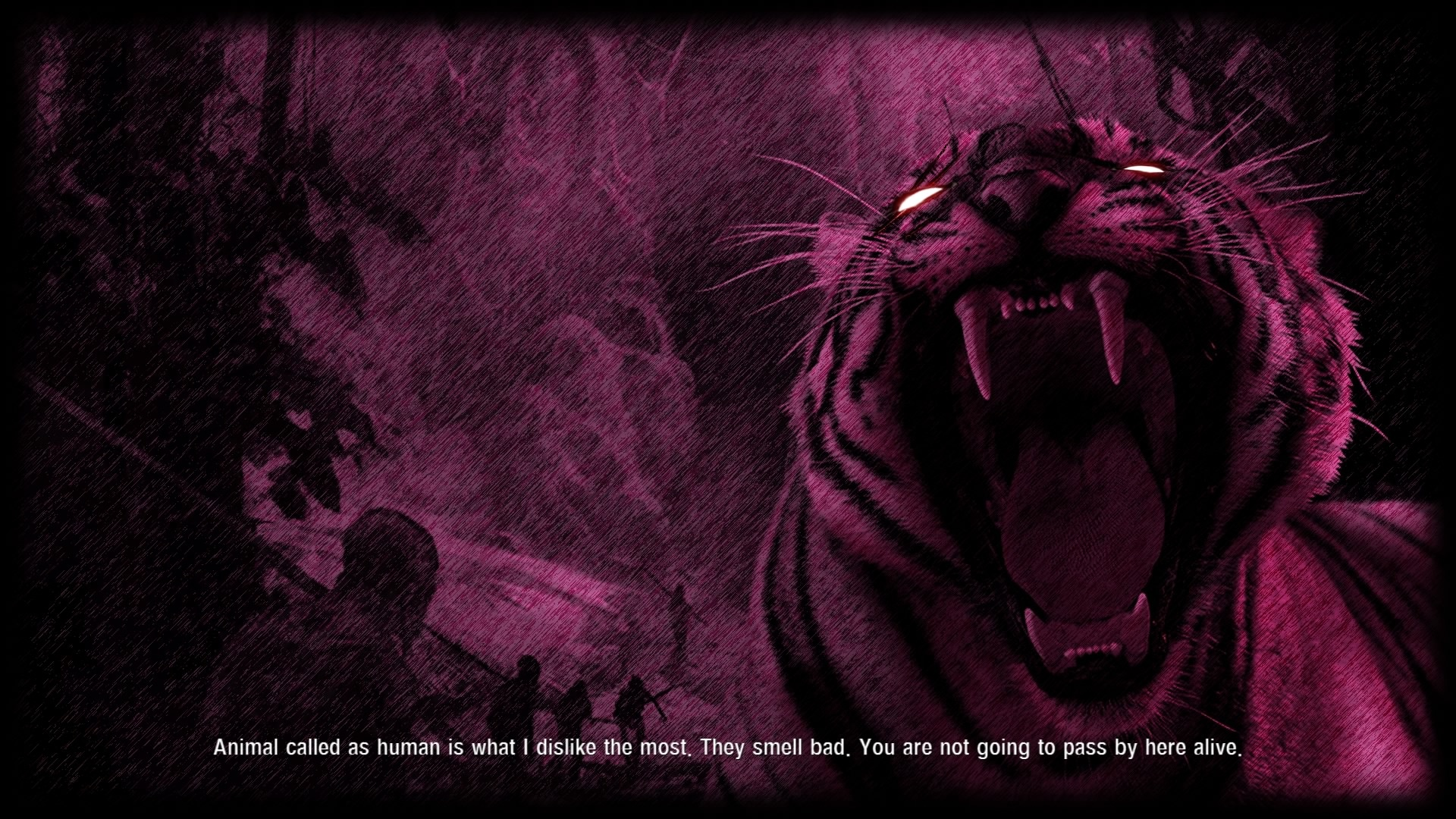 Review - Life of Black Tiger (PS4)