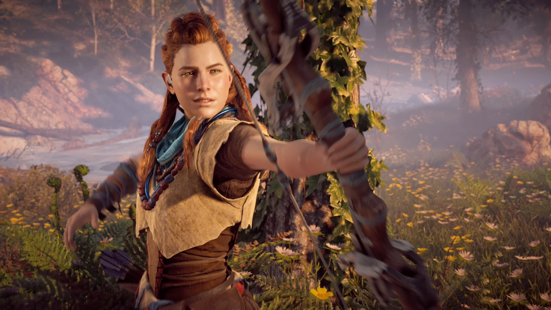 Review - Horizon Zero Dawn (PS4)