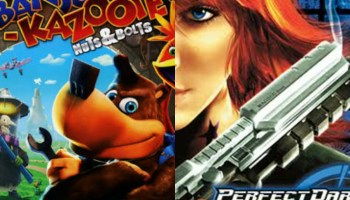 Banjo-Kazooie: Nuts & Bolts, A Ten Year Reunion
