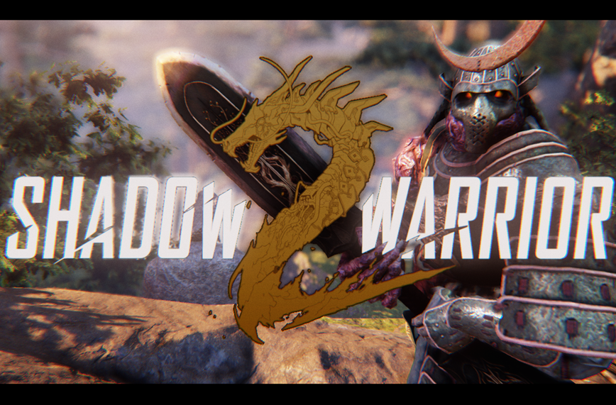 Review - Shadow Warrior 2 (Xbox One)