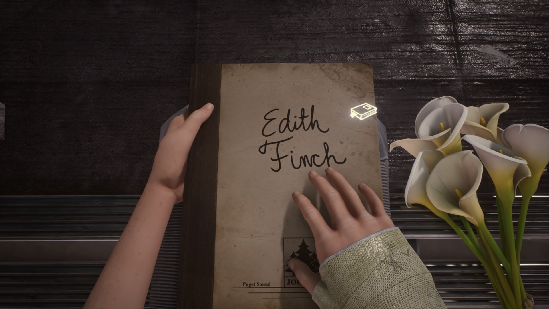 Review - What Remains of Edith Finch (PS4)