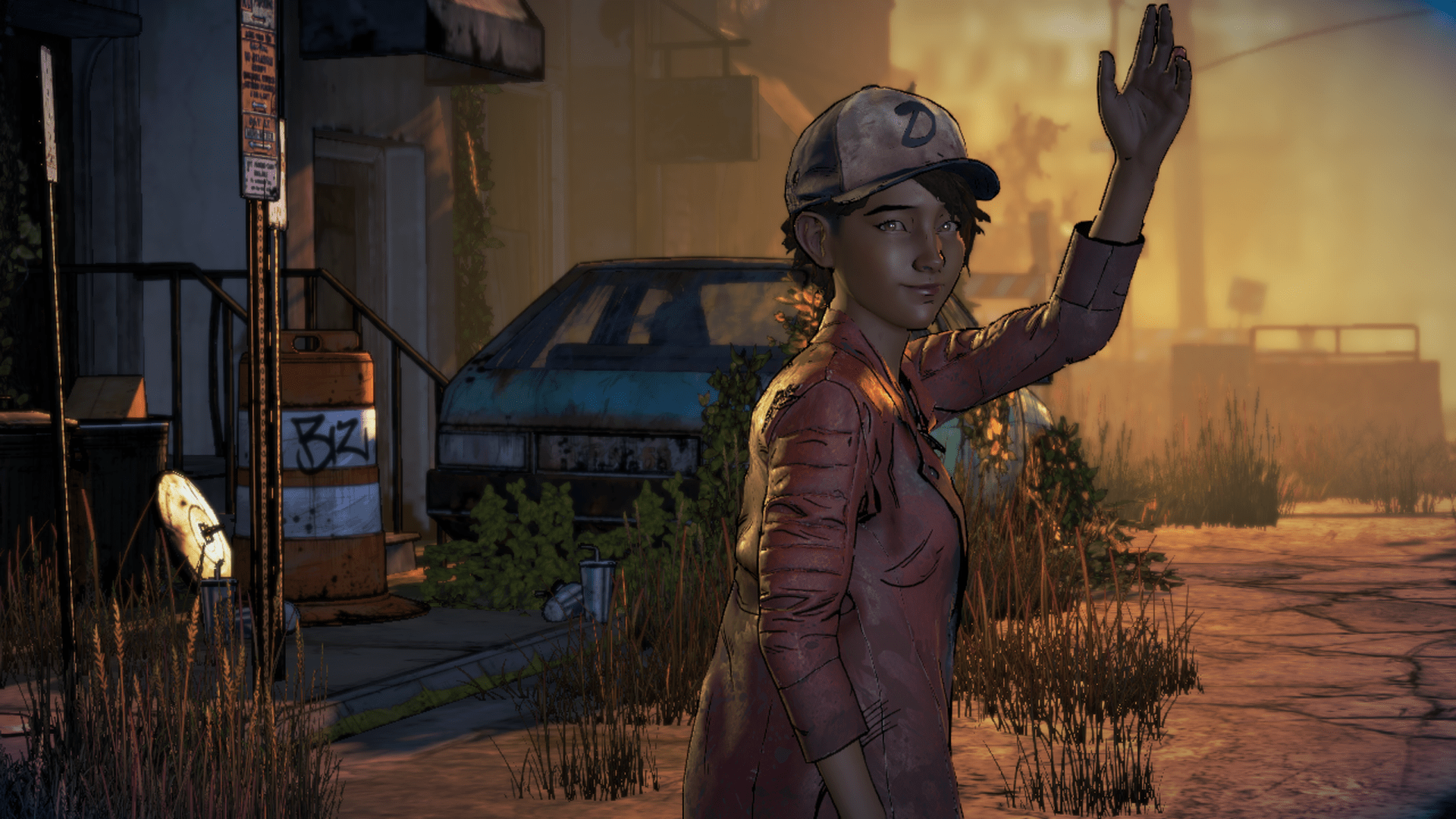Review - The Walking Dead: A Telltale Series - A New Frontier (Xbox One)