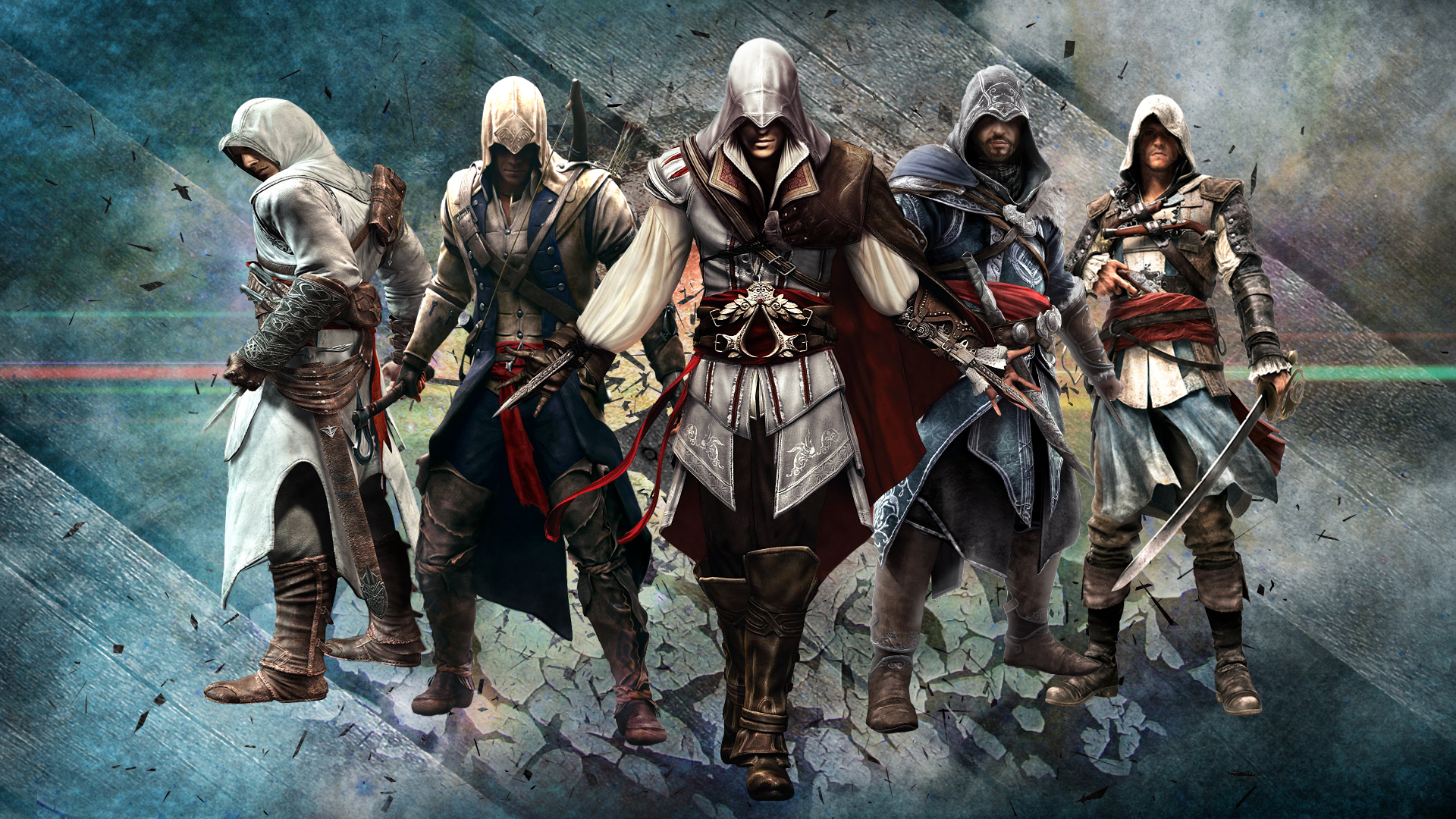 How to Save the Brotherhood: 9 Ways Ubisoft Can Improve the Assassin's Creed Franchise