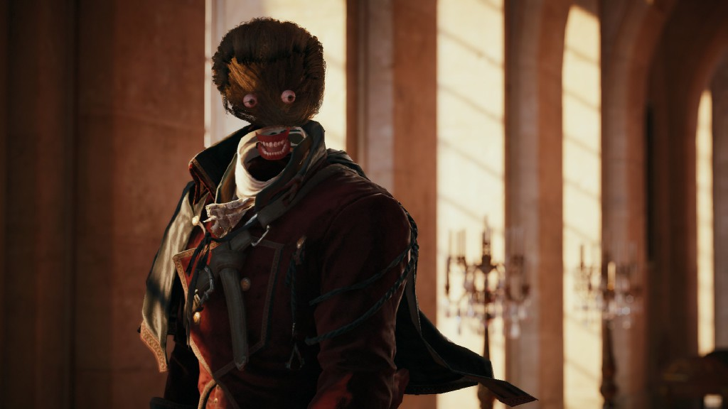 The Cream of the Crap - Assassin's Creed Unity (PS4)